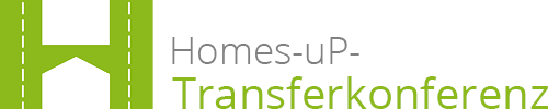 Homes-uP Transferkonferenz